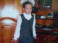 Карина Ермолаева, 7 января 1990, Красноярск, id183434792