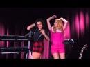 """Violetta 2: Ludmilla e Nata cantano """"Peligrosamente bellas"""" (Ep 37) (HD)"""
