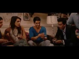Love Breakups Zindagi (2011) - Full Hindi Movie Ft. Dia Mirza & Zayed Khan