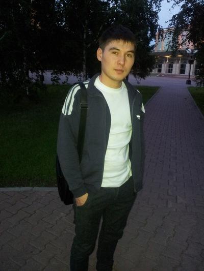 Aydos Umirzakov, 5 февраля 1992, Мурманск, id220131338