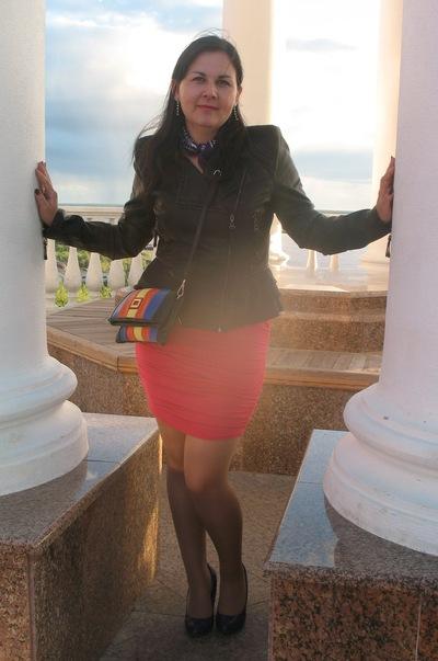 Марина Максимова, 20 июля , Киселевск, id175155489