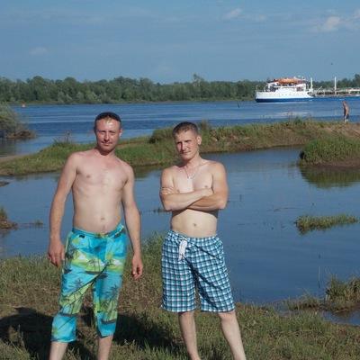 Андрей Сутягин, 14 сентября 1985, Ижевск, id197270573