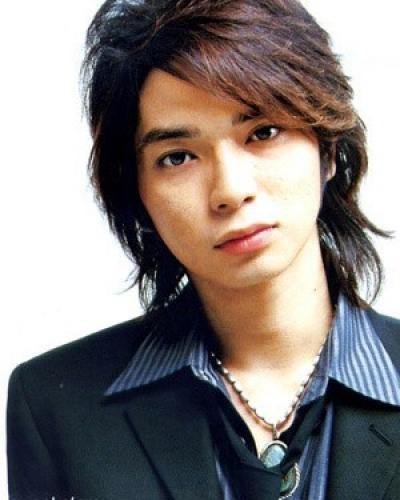 Имя matsumoto jun профессия актер и певец