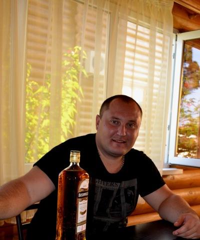 Михаил Наумченко, Краснодар, id199096055