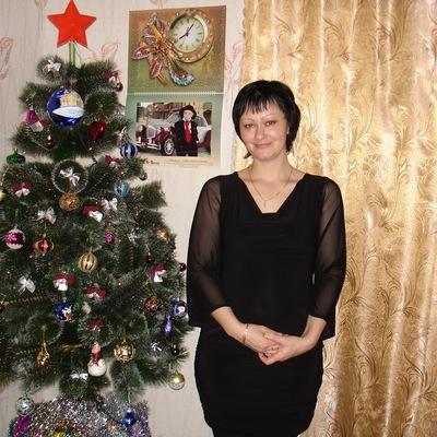 Галина Короткова, 27 марта 1985, Омск, id210077121