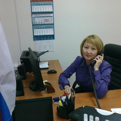 Гиляна Жагинова, 27 июля , Элиста, id161893190
