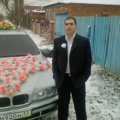 Акоп Карапетян, 30 декабря 1988, Константиновск, id206326227