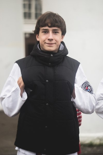 Nikita New, 3 декабря , Санкт-Петербург, id208523440