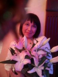 Лилия Ильбулова, 8 мая 1990, Сургут, id134812732