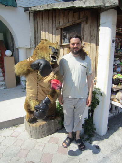 Vasile Sniguriac, 11 июня 1981, Красноперекопск, id212074045