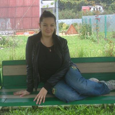 Мария Лупий, 14 июля , Тверь, id39869220