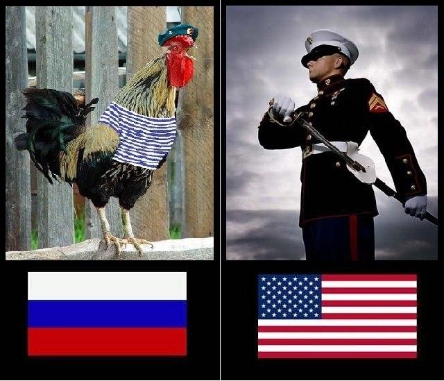 Расмуссен: НАТО еще больше усилит присутствие в Европе из-за агрессии РФ - мы не постесняемся предпринять дополнительные шаги - Цензор.НЕТ 1894