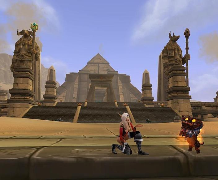 Версия патча: 4.1.0a. Патч для игры World of Warcraft. Список изменений.