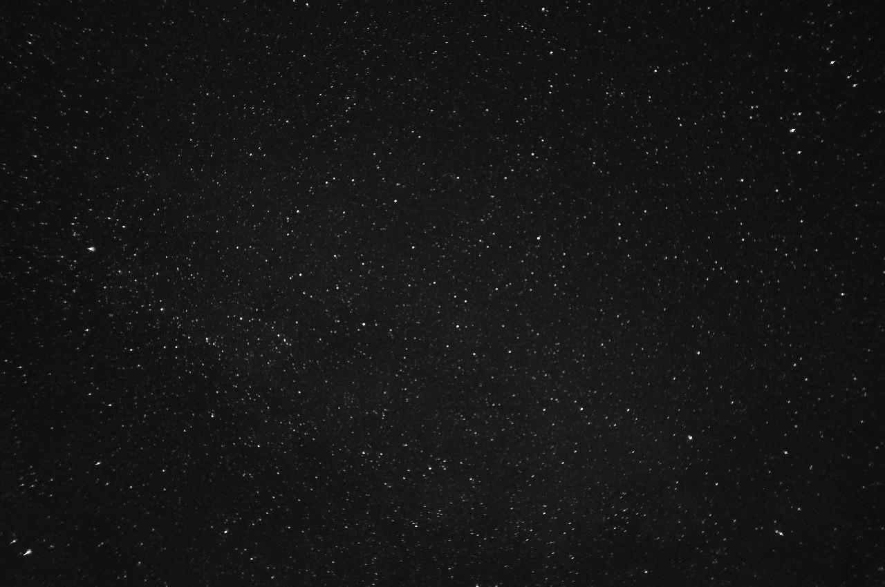 вот такое небо в Новозыбкове