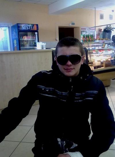 Александр Проскурин, 6 декабря , Москва, id147729838