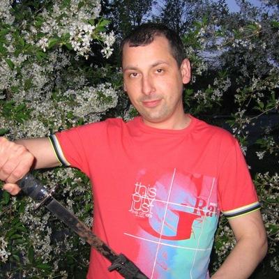 Дмитрий Колесниченко, 11 июня 1980, Березовка, id201455874