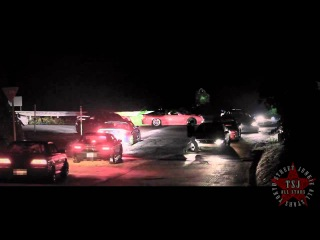 TSJ ALL STARS - JAPAN DRIFT TRIBES - THE HOKURIKU AREA