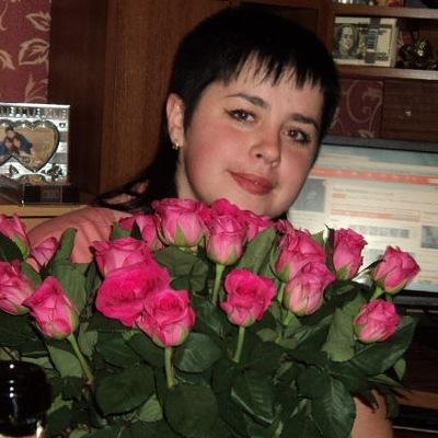 Вера Червоткина, 15 июля 1982, Тула, id9900095