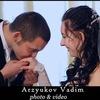 Арзюков Вадим - эксклюзивная съемка в Сызрани