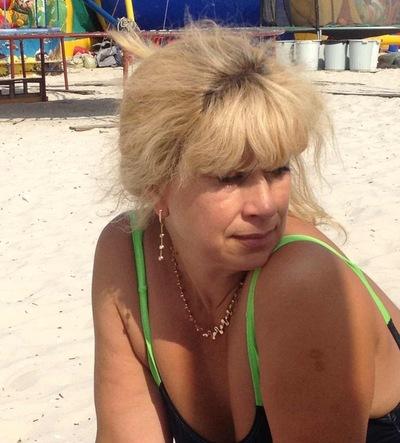 Анжелика Гончарова, 23 апреля , Минск, id214579365