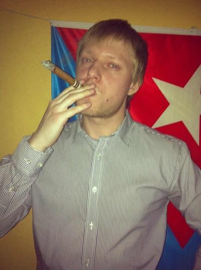 Алексей Ревтович, 7 октября , Минск, id4486387