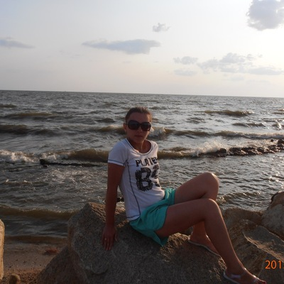 Ирина Быкова, 12 июня 1988, Нижнекамск, id165961448