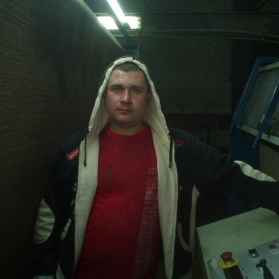 Костя Хлибановский, 2 октября 1979, Хмельницкий, id206351485