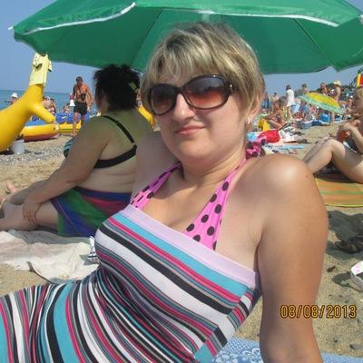 Марина Степацкая, 23 мая 1986, Винница, id86406550