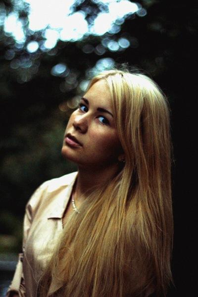 Катерина Конева, 22 июля 1994, Москва, id21016869