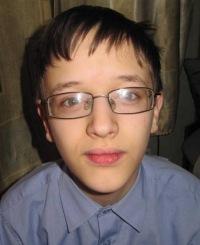 Иван Иванов, 7 декабря , Псков, id65457668