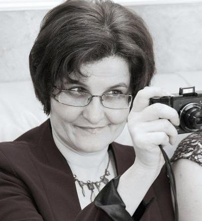 Людмила Воронина, 10 января , Ульяновск, id197155005