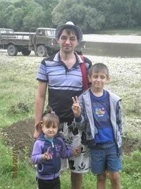 Николай Марфин, 24 августа , Мурманск, id20828082
