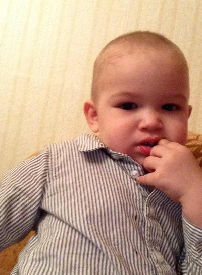 Денис Шаныгин, 25 марта 1985, Москва, id3918308