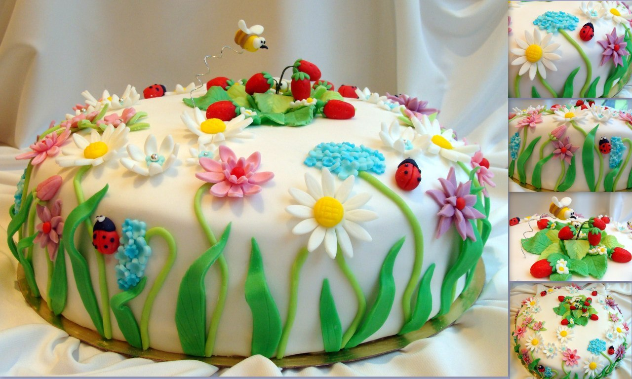 Торт на 5 лет,торт для девочки 5 лет,торт на 5 лет мальчику,торт на 5 лет. .  Детский торт Девочка Микки Маус для...