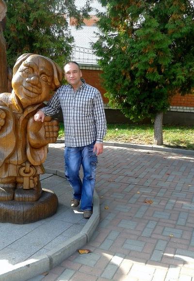 Андрей Аверьянов, 26 марта , Брянск, id202163766