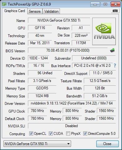 видеокарта nvidia geforce 820m