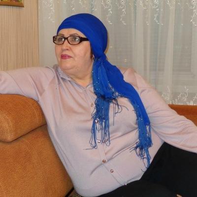 Нина Евсеева, 7 июля 1956, Красноярск, id163105839