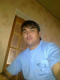 Изжан Калканов, id177000557