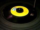 Eddie Floyd - California Girl - 45 rpm