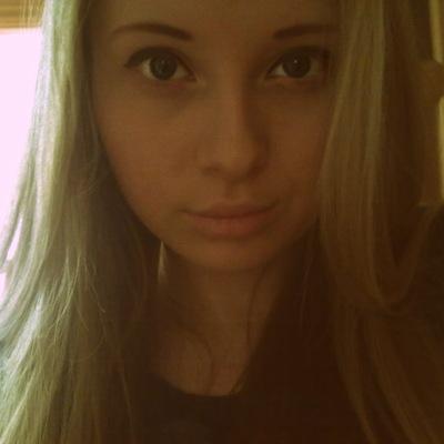 Аня Кузьмина, 19 сентября , Кривой Рог, id57171026
