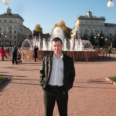 Сергей Толстых, 13 августа 1995, Ленинск-Кузнецкий, id145629401