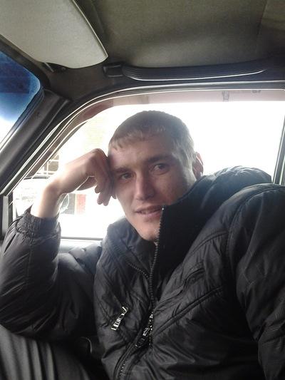Алексей Вахрушев, 5 июня 1985, Кирово-Чепецк, id201073851