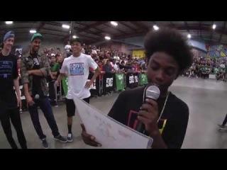 BATB6: SHANE O'NEILL vs PAUL RODRIGUEZ