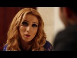 Gunay Ibrahimli - Ozum de Sensen.(Official Video) 2013 klip