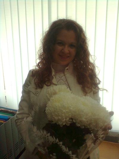 Снежана Самченко, 30 октября 1984, Тольятти, id86521034