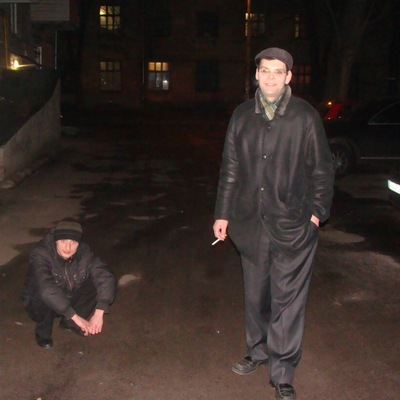 Николай Пятаченко, 17 июня , Киев, id38320116