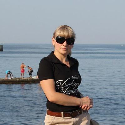 Людмила Михайлюк, 27 августа , Одесса, id49841165