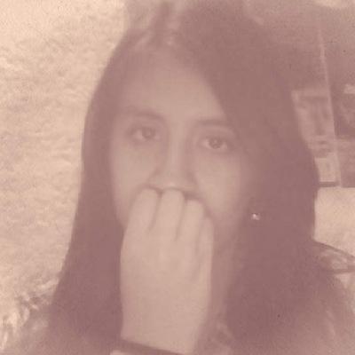Daniela Vega, 12 апреля 1997, Львов, id204185170