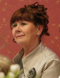 Валентина Шепталова, 27 февраля 1952, Ульяновск, id197266367
