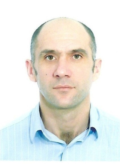 Олег Шамотайло, 1 мая , Санкт-Петербург, id52968437